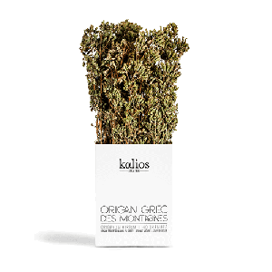 Dry mountain oregano in bunch - 40g