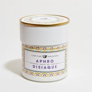 Aphrodisiaque handcrafted jam - 250g made with love