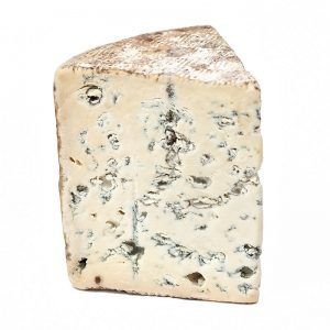 1924 blue cheese from Auvergne, pasteurized cow and sheep's milk - 300g