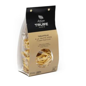 Tagliatelle pasta with summer truffle - 250g