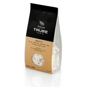 Risotto with summer truffle 0.6% - 175g