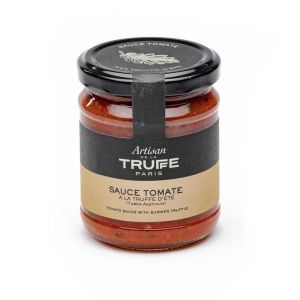 Tomato with summer truffle sauce - 190g