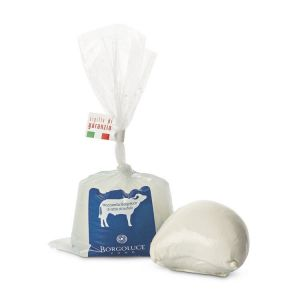 DOP mozzarella di latte di buffala - 125g - new supplier TOP quality