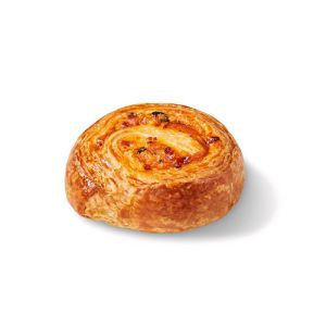 "Pre-baked mini pizza swirl 12 x 30g / ""petit-four"" - (frozen) / follow our cooking tip"