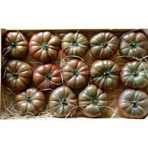 Premium black Crimee tomatoes - 1kg - sustainable agriculture