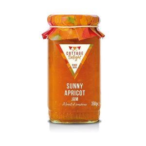 Sunny apricot jam - 350g