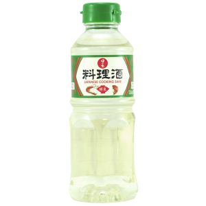 Hinode cooking sake, alcohol-free - 1L