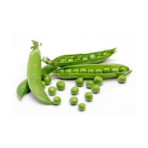 Fresh green peas - 500g