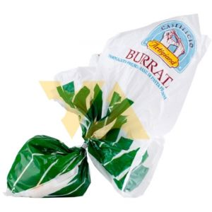 Burrata - Awarded Product of the Year 2011