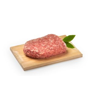 NEW Artisan plain pork sausage meat 100% French origin - 400g (non-halal) - 1 week shelf-life - ideal for stuffed tomatoes