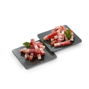 NEW Artisan smoked lardons 100% French origin - 200g (non-halal) - 10 day shelf-life