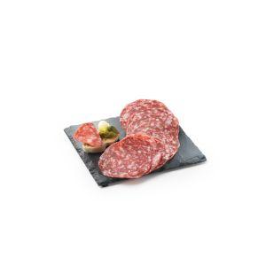 NEW Artisan rosette ham 100% French origin 10 slices - 100g (non-halal) - 2/3 week shelf-life