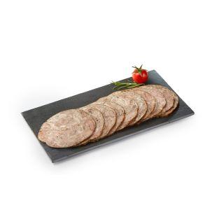 NEW Artisan andouilles de Vire 100% French origin 10 slices - 150g (non-halal) - 2 week shelf-life