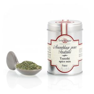 Tzatziki spices mix - 30g