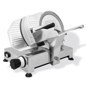 Meat slicing machine for cold cut - 220 mm