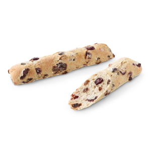 B'break muesli bread - 4 x 70g (frozen) - follow the cooking tip - no preservative, no additive and no colouring