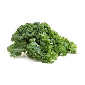 Organic curly kale - 250g