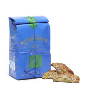 Pistachio and almond biscuit / cantuccini - 250g