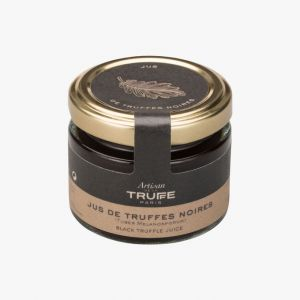 Black truffle juice - 50g