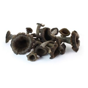Fresh black trumpet mushrooms - 500g