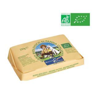 Organic butter - 250g