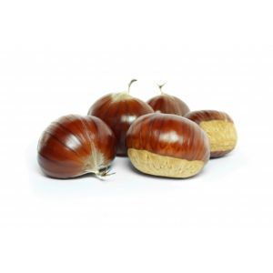 Chestnut without bogue / chataignes - 1kg