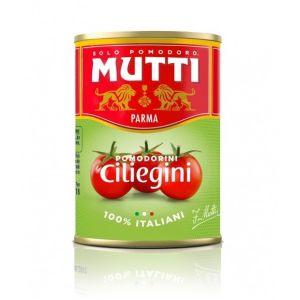 Mutti 100% Italian pomodorini / cherry tomatoes - 400g