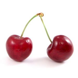 Exceptional cherries caliber 32/34 - 600g