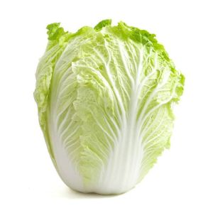 Chinese cabbage - 1 kg per pc - price adjusted as per final weight