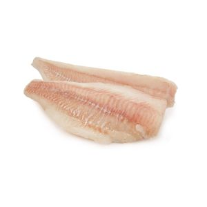 Fresh WILD cod fish fillet 210 aed/kg - about 500g/fillet - price will be adjusted as per final weight