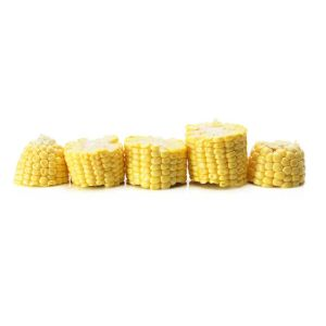 "Japanese corn cobs ""tomorokoshi"" - 500g (frozen) - very sweet taste, ideal for grilling"