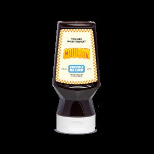 Gourmet cowboy barbecue sauce - 300ml