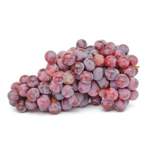 Crimson pink grapes - 500g