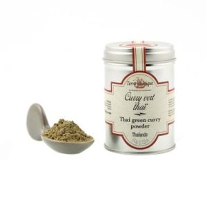 Green Thai curry spice - 45g