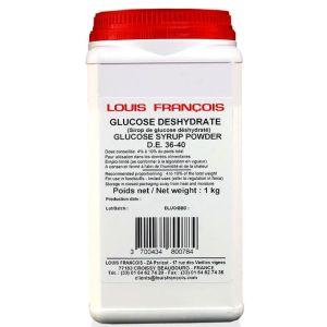 Louis Francois glucose dehydrated syrup powder - 1kg