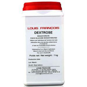 Dextrose (Louis Francois) - 1kg