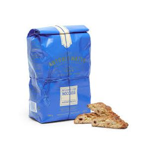 Piedmont hazelnuts biscuit / hazelnuts cantuccini - 250g