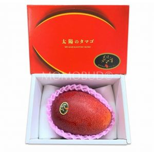 Exceptional Japanese mango Taiyo No Tamago - 800g - 7-day lead time