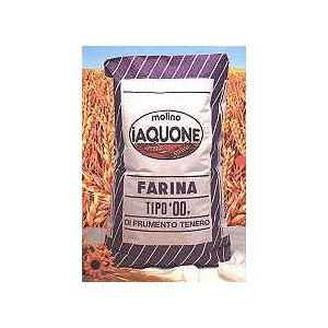 Flour grano tenero 00 type - 1kg