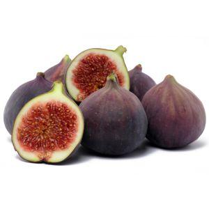 Premium black figs - 1kg