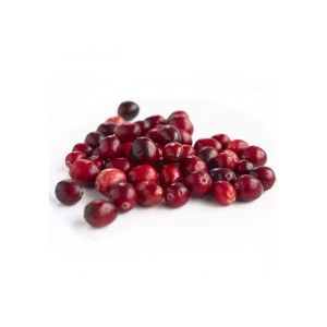Fresh cranberries sold in bag of 340g