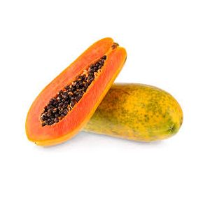 Premium papaya - 1.5/2kg per pc - price adjusted as per final weight
