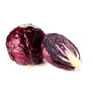 Red cabbage - price per kilo