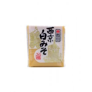 White miso paste - 500g (halal)