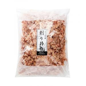 Dried shaved bonito flakes - 50g