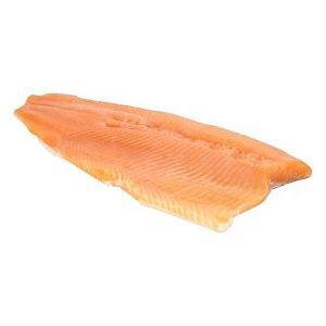Fresh rainbow trout fillet - 1kg