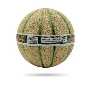 Lorenzini honey melon from Sicily - 1kg