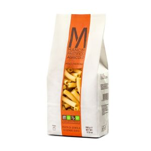 Maccheroni - 500g - semolina di grano duro