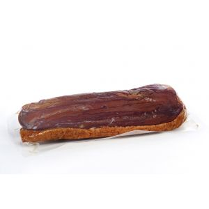 Smoked duck breast - 280g (halal) (frozen)