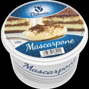Mascarpone Vittoria - 500g